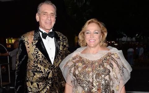 Italian Princess Likely to Win $500 Million Art Collection