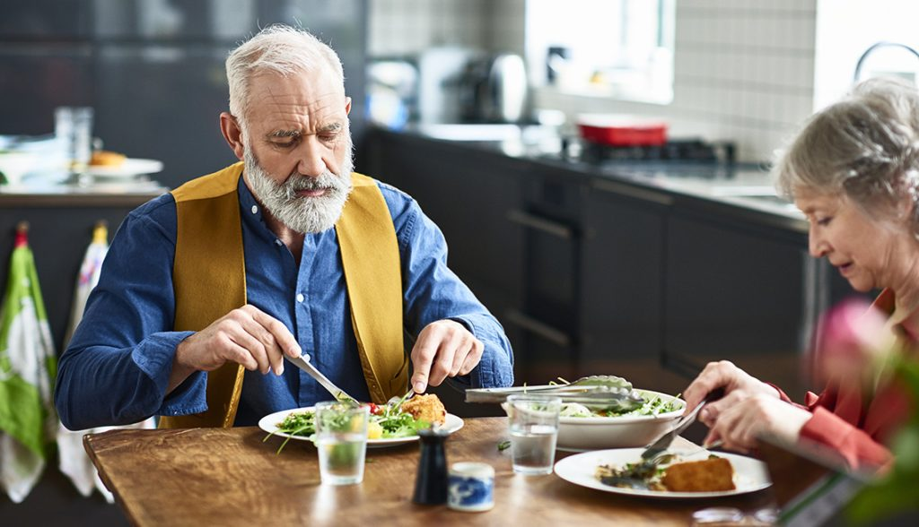 Large Grant Given to Determine if Lifestyle Intervention Reduces Alzheimer's Risk