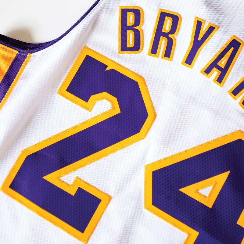 Kobe bryant's trust